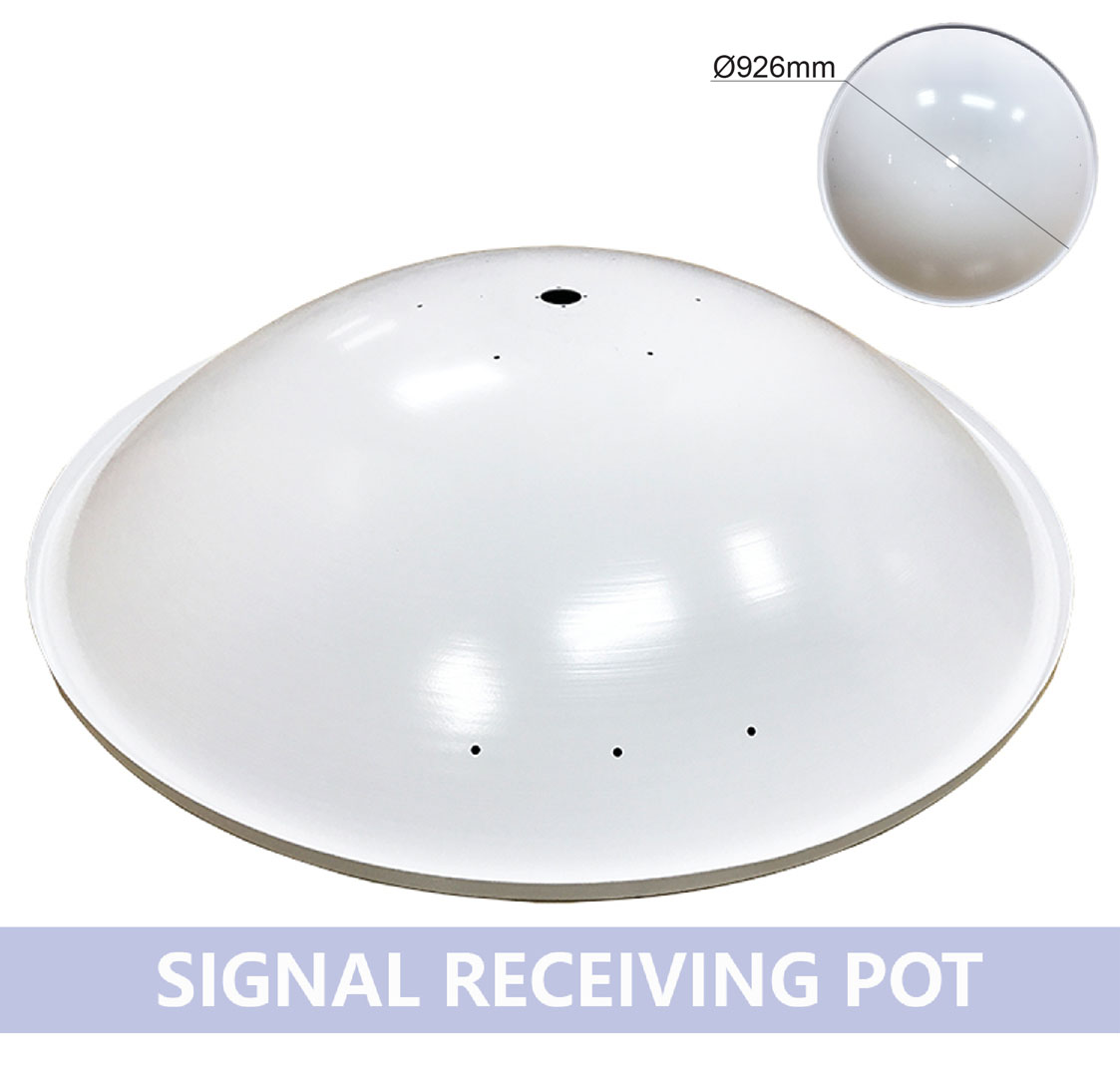 信号接收器SIGNAL RECEIVING POT